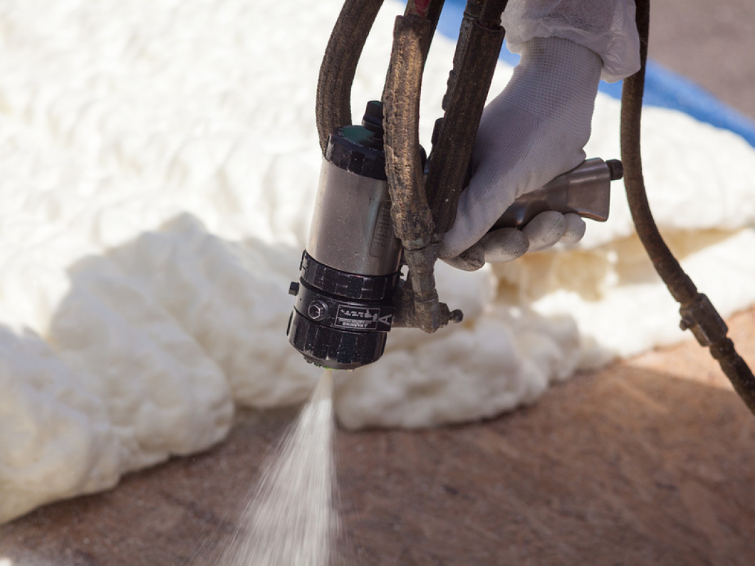 The benefits of two-part spray foam insultation services